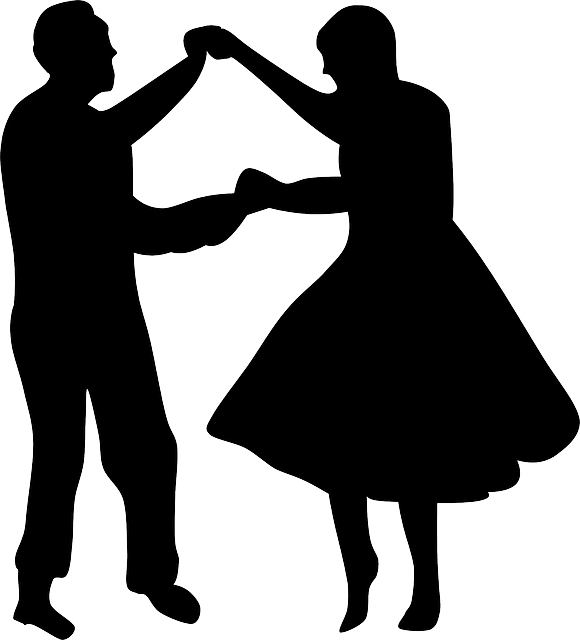580x640 Ballroom Dance Classes Offered In Lewisburg