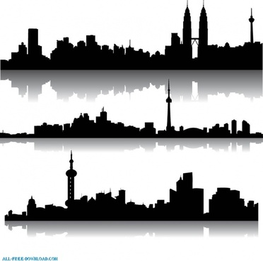 372x368 Baltimore Skyline Images Free Vector Download (116 Free Vector