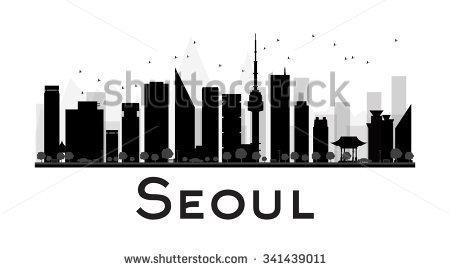 450x270 Cityscape Clipart Seoul
