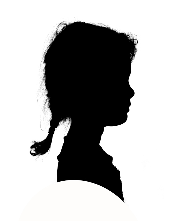 612x763 Silhouette Artists