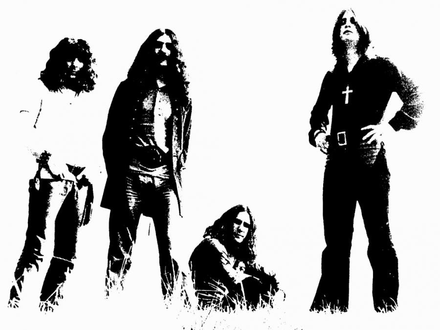 900x675 Band Of Doom A Tribute To Black Sabbath