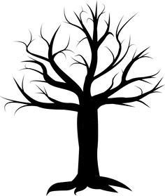 236x279 African Tree Silhouette Introducing New Start