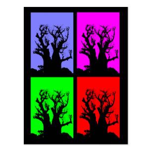 307x307 Boab Tree Cards