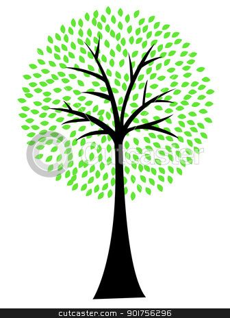 336x464 44 Best Arbres Style Clipart Images On Silhouettes
