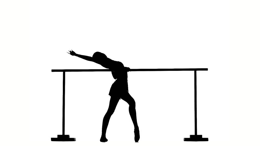 852x480 Bar Clipart Ballerina Many Interesting Cliparts