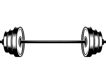 340x270 List Of Synonyms And Antonyms Of The Word Barbell Art