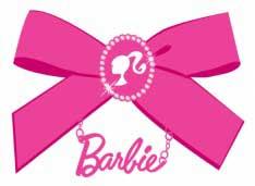 234x171 Barbie Silhouette Clipart