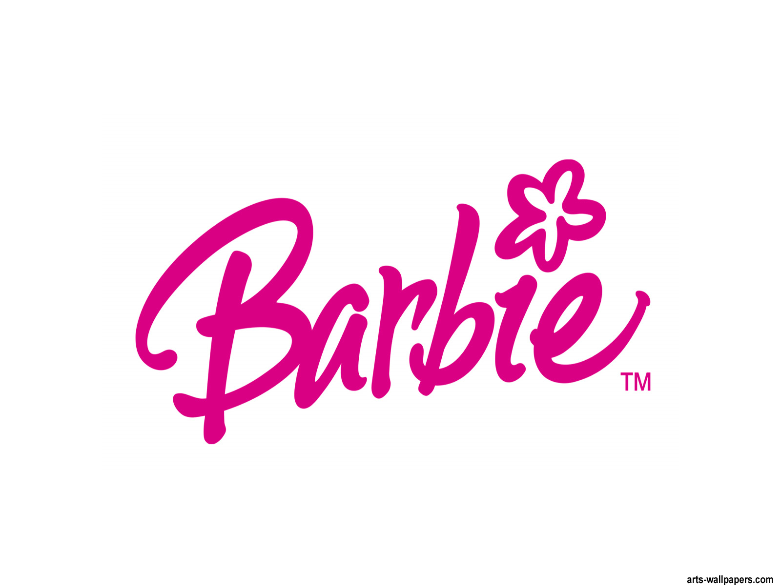 1600x1200 Barbie Clipart The Word