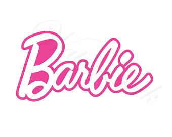 340x270 Barbie Silhouette Etsy