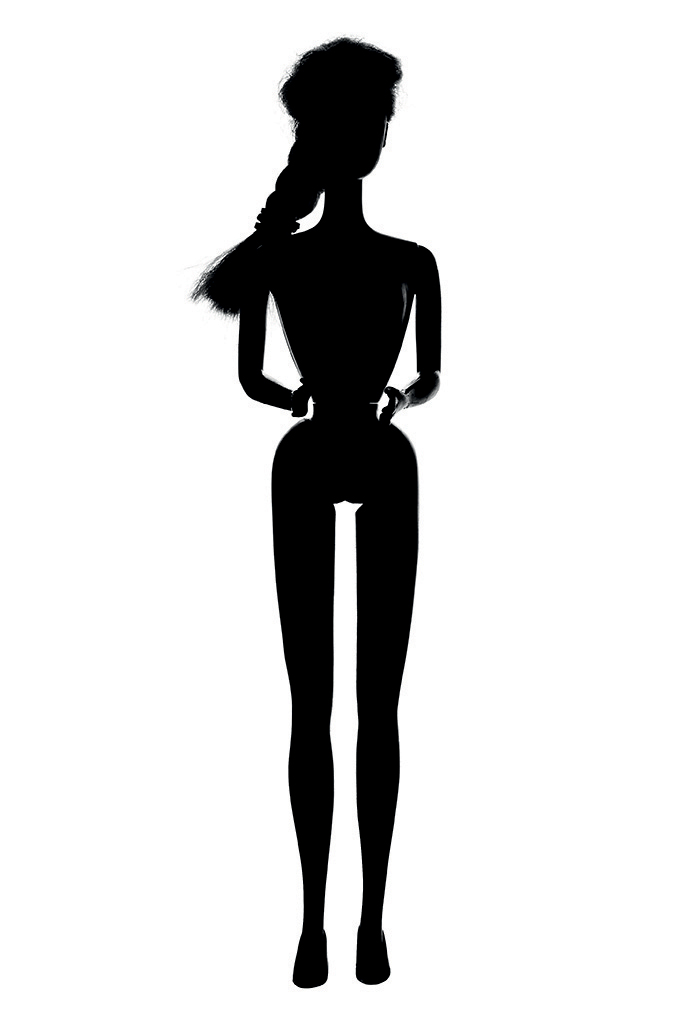 685x1029 Barbie Clipart Shadow Many Interesting Cliparts