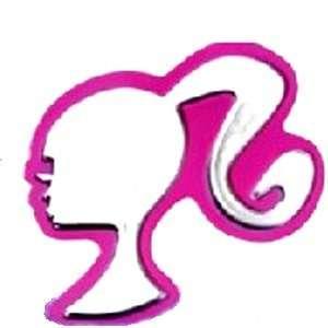 300x300 Free Barbie Silhouette Clipart