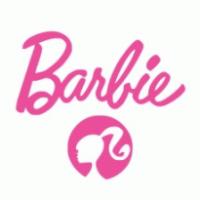 200x200 Vintage Barbie Silhouette Logo