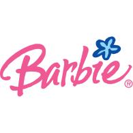 195x195 Barbie Silhouette Logo