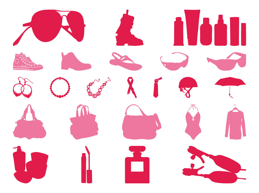 1024x765 Images Of Barbie Silhouette Vector