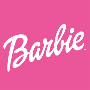300x300 Barbie Logo Vector (.cdr) Free Download