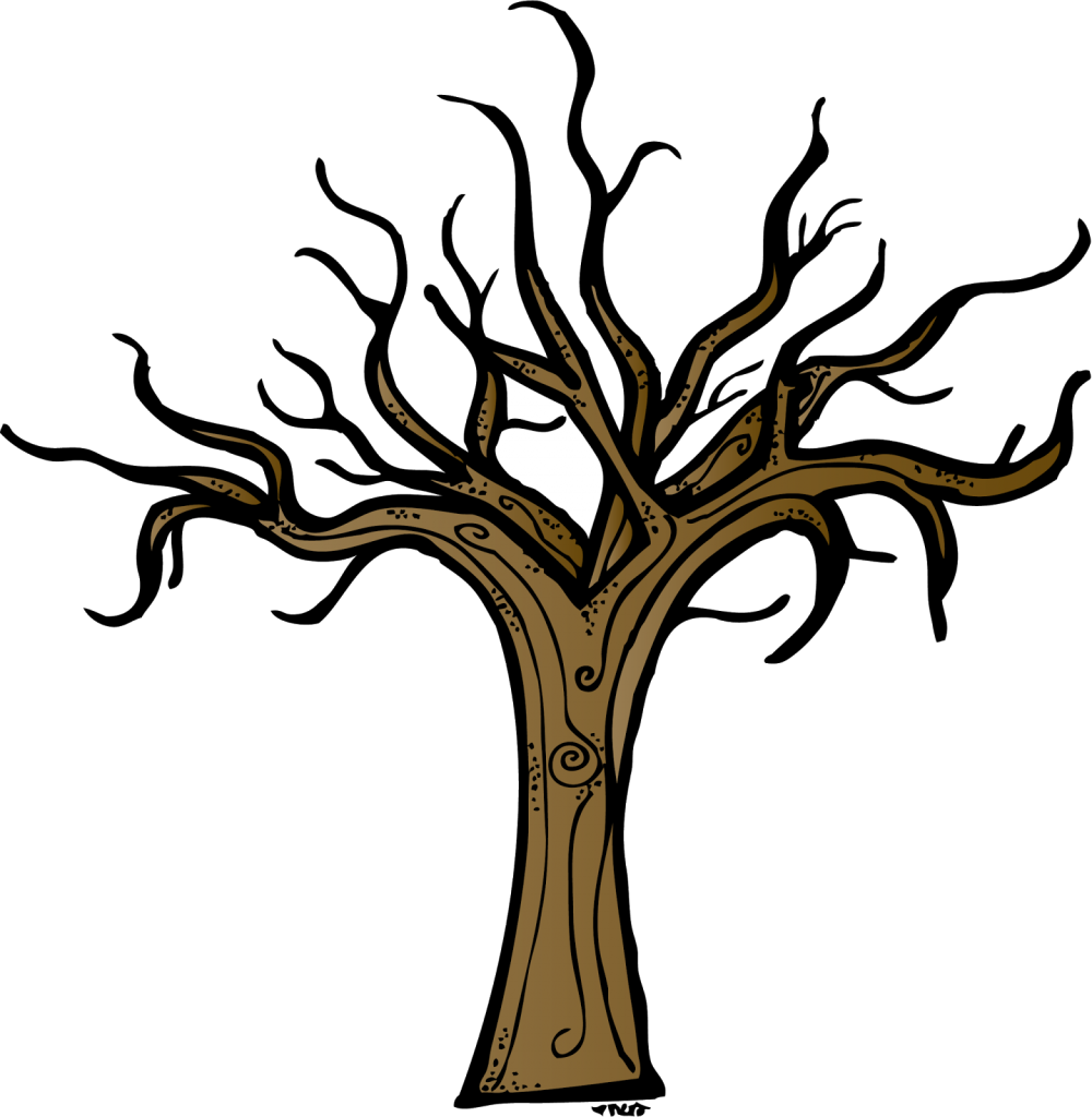 bare oak tree silhouette at getdrawings com free for personal use rh getdrawings com