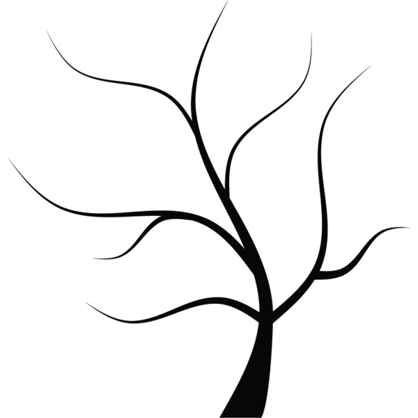 bare tree silhouette clip art at getdrawings com free for personal rh getdrawings com bare tree clip art black and white bare tree clip art black and white