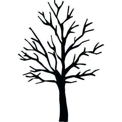 400x400 Silhouette Google Bare Tree Silhouette Cute Coloring Bare Tree