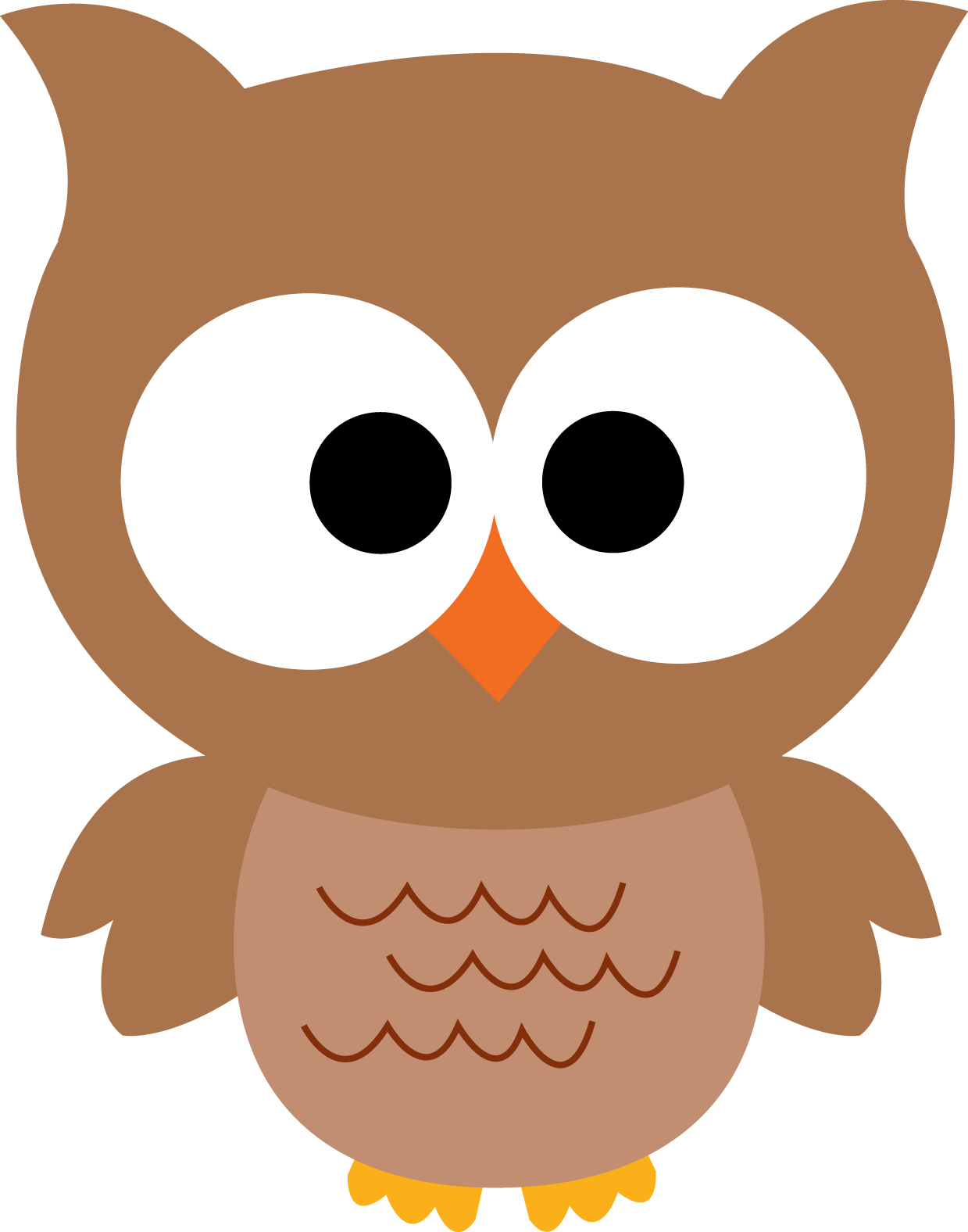 1239x1576 Cartoon Owl Barn Owl Cartoon Clipart Free Download Png