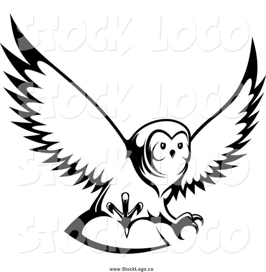 1024x1044 Clip Art Barn Owl Clip Art