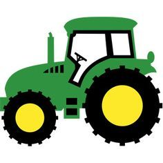 236x236 Farm Tractor Silhouette Design, Tractor And Silhouettes