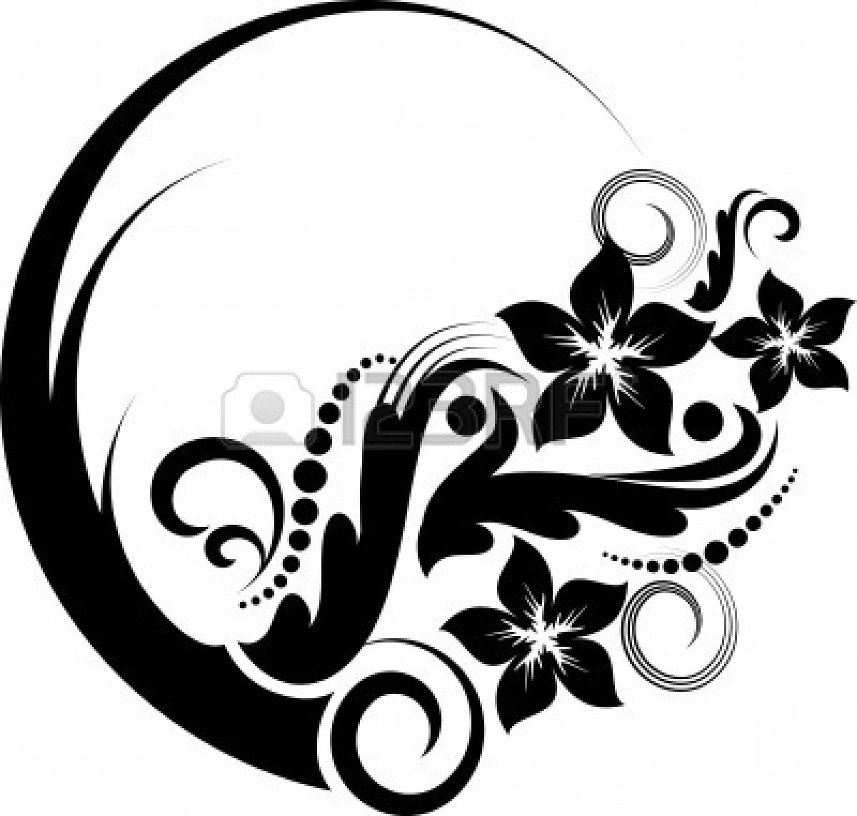 Baroque Silhouette At Getdrawings Com Free For Personal Use