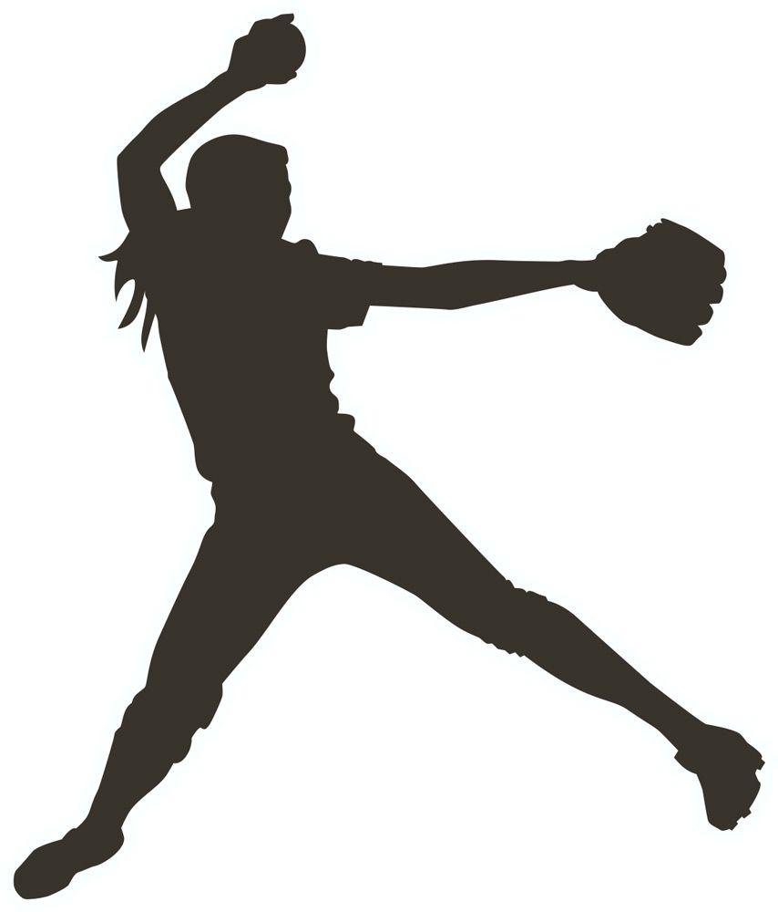 854x1000 Softball Base Clipart Amp Softball Base Clip Art Images