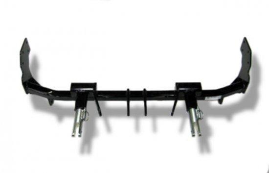 550x353 Chevrolet Venture, Oldsmobile Silhouette Blue Ox Baseplate
