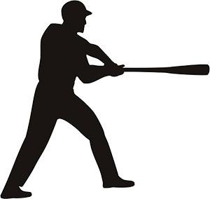 300x284 Free Baseball Animated Gifs