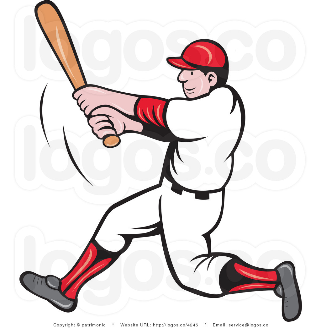 baseball batter silhouette clip art at getdrawings com free for rh getdrawings com basketball clipart images free baseball clipart images black and white