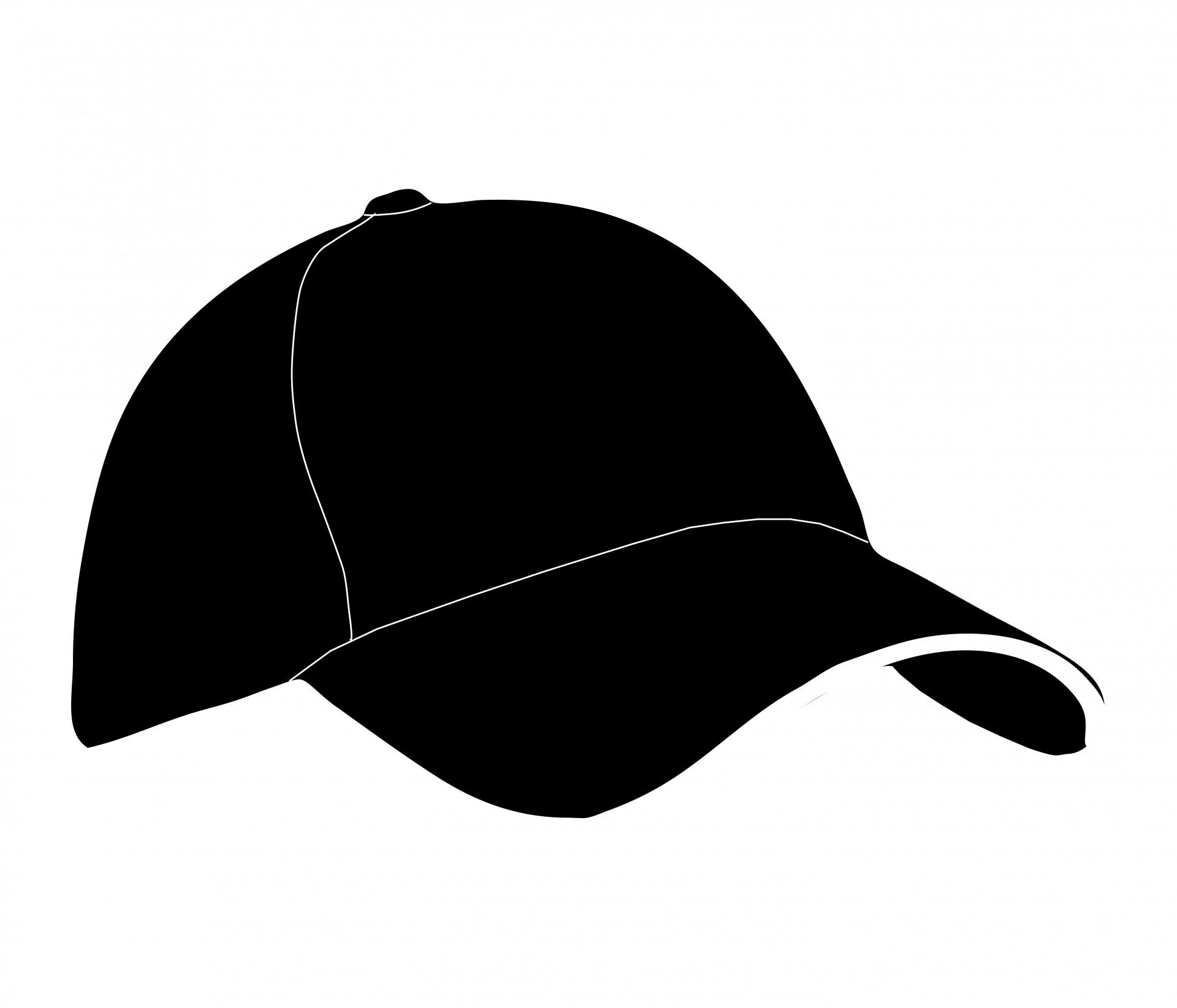 1920x1645 Baseball Hat Clipart Free Stock Photo