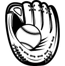 223x226 Image Result For Baseball Glove Svg Crafts Svgs And Silhouettes