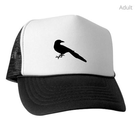 460x460 Magpie Hats