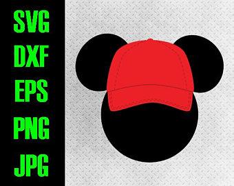 340x270 Baseball Hat Svg Etsy