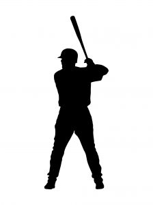 224x300 Batter From Baseball Team 4 Photo Free Download