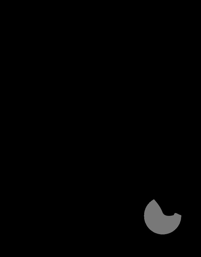 704x900 Free Baseball Player Vector, Hanslodge Clip Art Collection