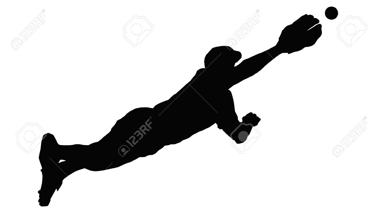 1300x731 Diving Clipart Baseball Player