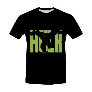 300x300 Hulk Silhouette