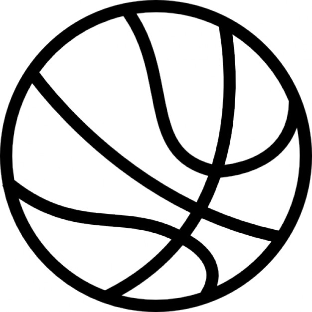 626x626 Basketball Ball Variant Icons Free Download
