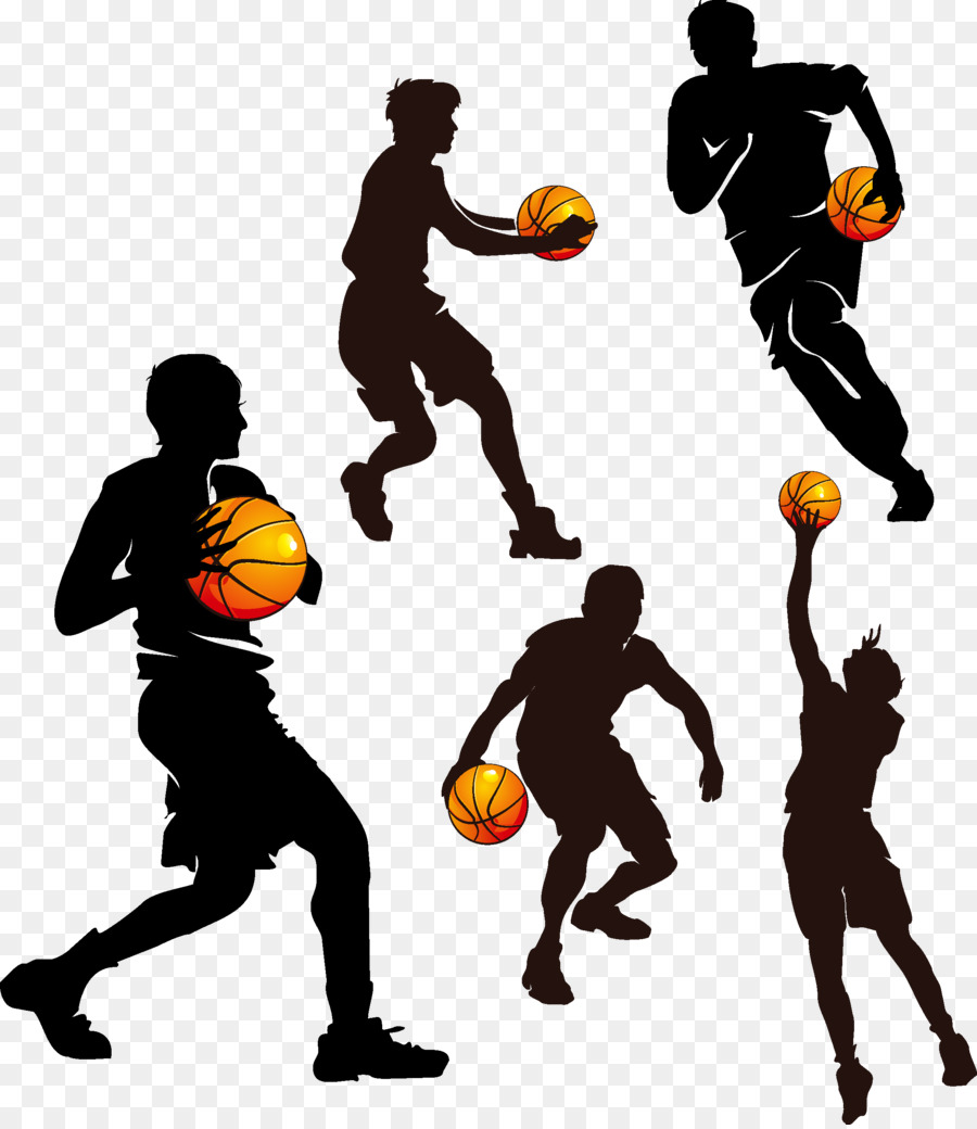 900x1040 Basketball Sport Clip Art