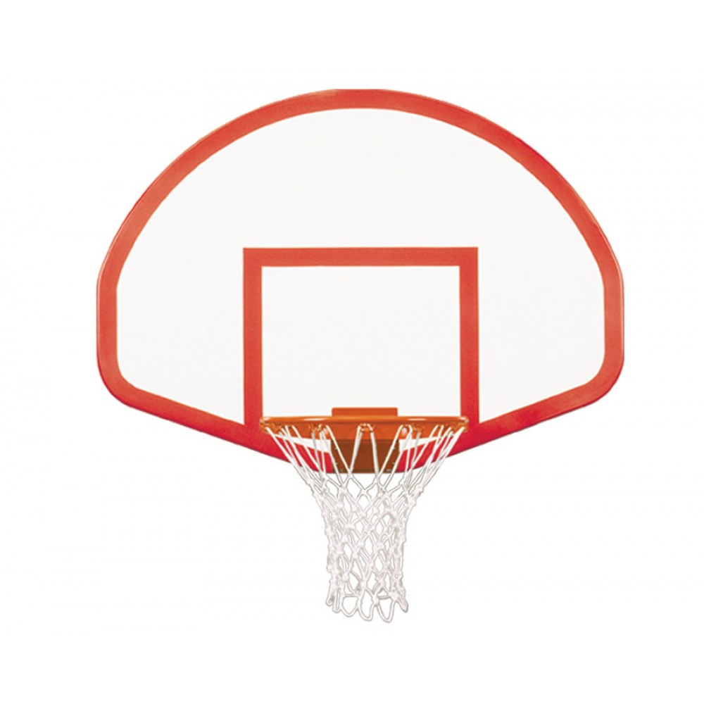 1000x1000 Basket Clipart Basketball Goal 3054874