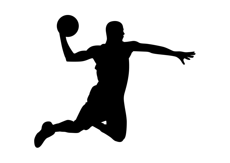 basketball player silhouette vector at getdrawings com free for rh getdrawings com basketball player vector silhouette basketball player vector free download