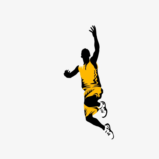 650x650 Silhouette Shooting, Play Basketball, World Cup, Shoot A Basket