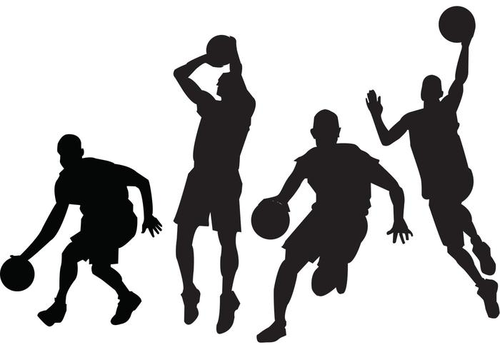 basketball silhouette clipart at getdrawings com free for personal rh getdrawings com Basketball Net Clip Art Girls Basketball Clip Art