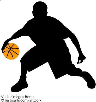 335x355 Download Basketball Dribbling