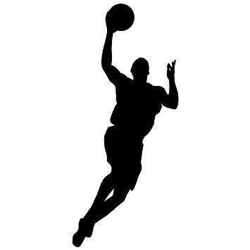 355x355 Inspirational Basketball
