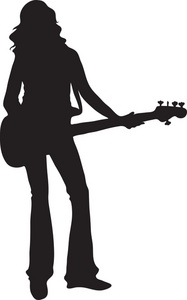 187x300 Free Musician Clipart Image 0071 0907 1821 3604 People Clipart