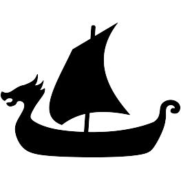 263x262 New Silhouettes Viking, Vine, Violin, And More