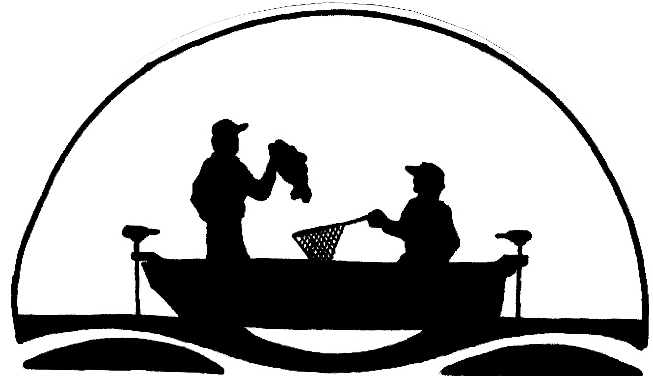 bass fishing silhouette at getdrawings com free for personal use rh getdrawings com