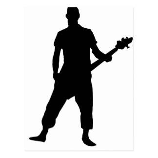 324x324 Guitarist Cards Amp Invitations Zazzle.co.nz